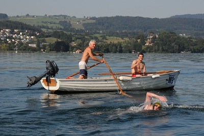 Auf dem See / On the Lake 3