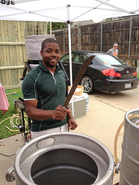 North Texas Homebrewers Association