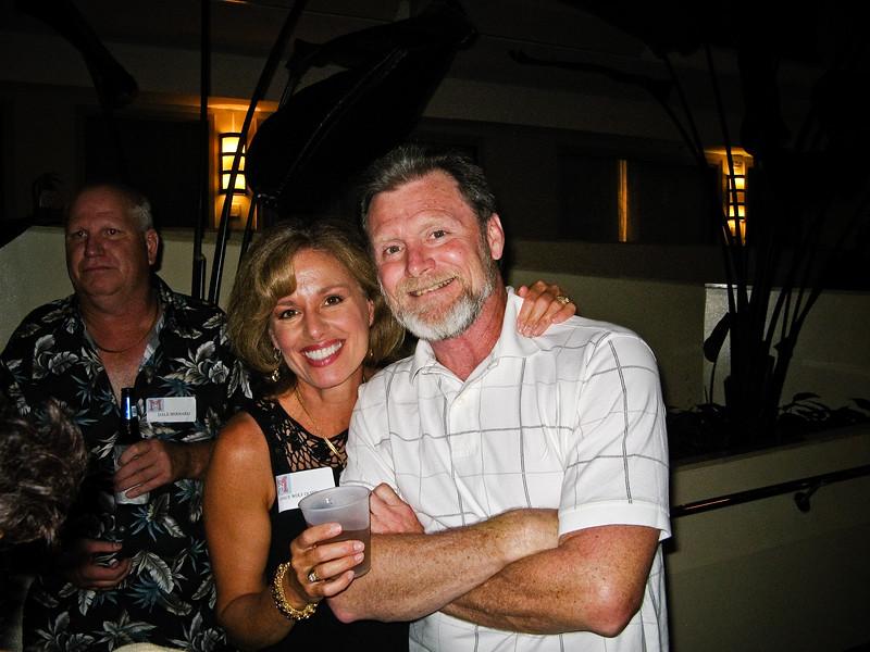 Catfish Dale Bernard, Janice Wolf Olsen, Dennis Naleppa