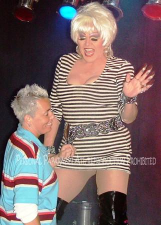 Charlie Brown Cabaret November 07, 2005