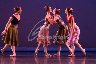 Burklyn Ballet July 5, 2013