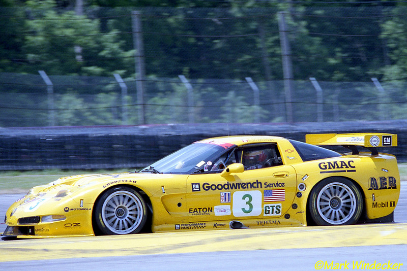 6TH 1-GTS RON FELLOWS/JOHNNY O'CONNELL