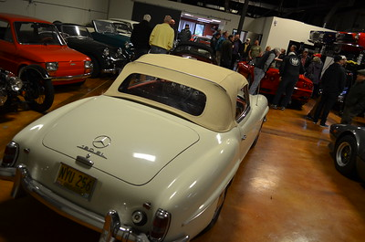 Private Car Collection - Eugene - Feb 1, 2020
