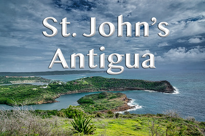 2018-11-10 - Antigua