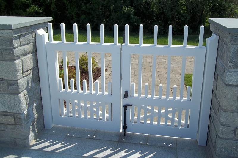 743 - 456632 - Westbrook CT - Westchester Double Gate