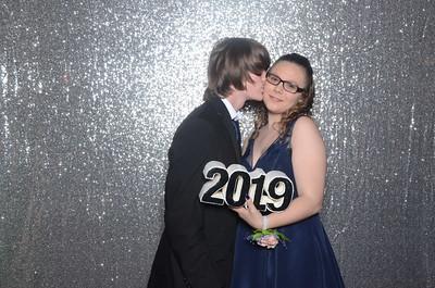 19-04-27 Prom Photobooth