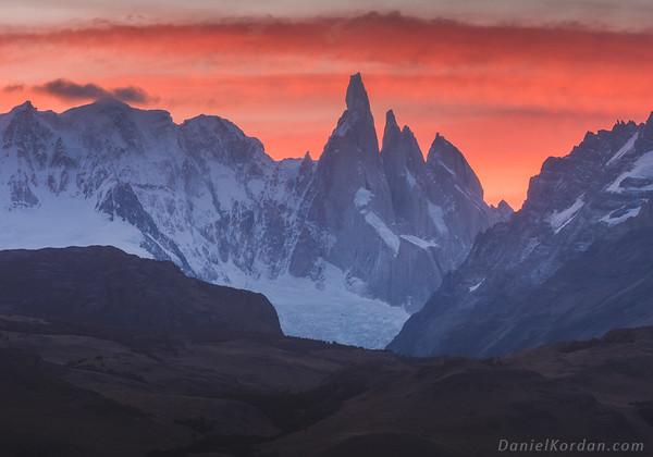 Patagonia - EU/UK prints