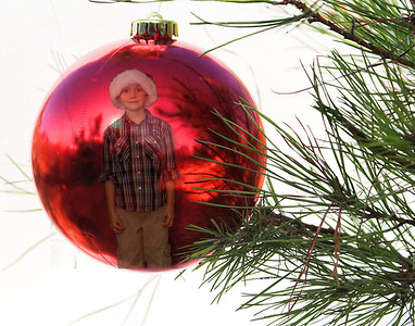 Nick Okerberg Holiday Pictures
