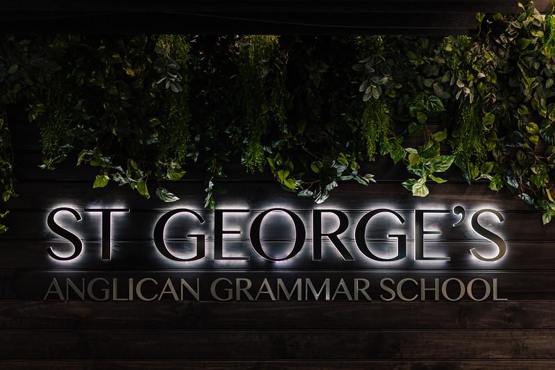 St Georges Anglican Grammar School