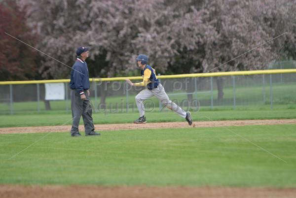 varsity baseball v. afc . 5.13.14