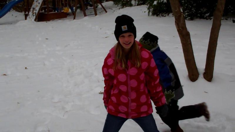 January 2011 - Videos