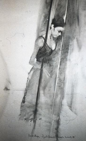 Ballet #169 (1984)