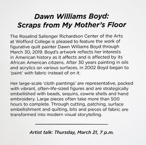 Art Dawn Williams Boyd