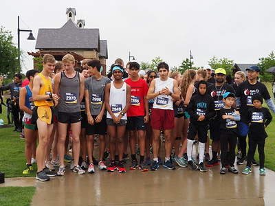 2019 Run to Fund 5K Race