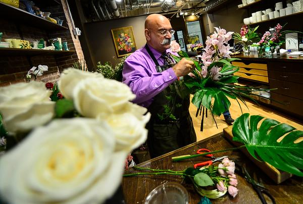 George J. Brooks Florist - 050919