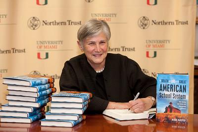 Diane Ravitch - January 27, 2011
