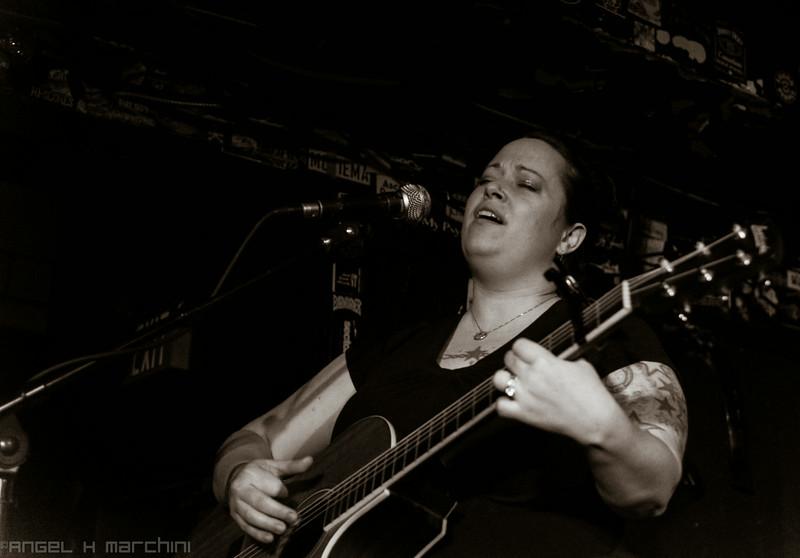 Horseshoe Tavern - Katie Doidge - 23-03-2014 (13 of 27).jpg