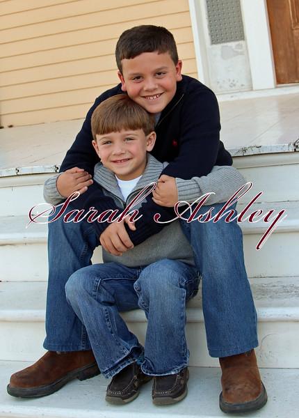 Becky & Doe Signa family