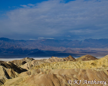 Death Valley & Rhyolite 2010