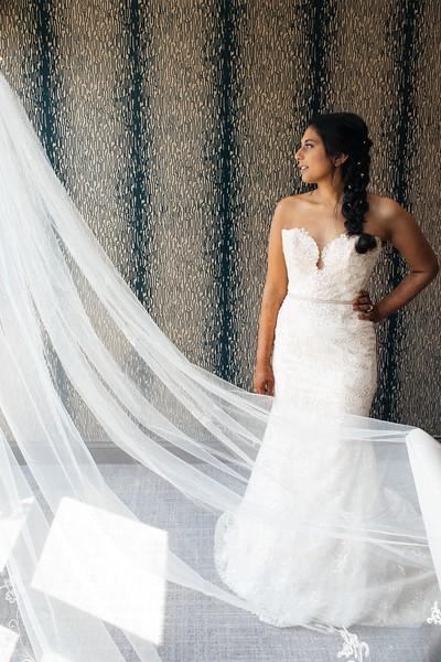 LeCapeWeddings Chicago Photographer - Renu and Ryan - Hilton Oakbrook Hills Indian Wedding -  153.jpg