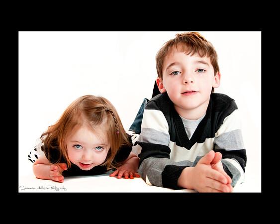 Noah and Laili