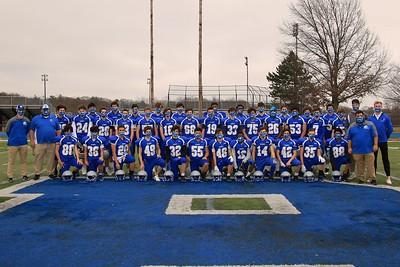 Junior Varsity Team Pics