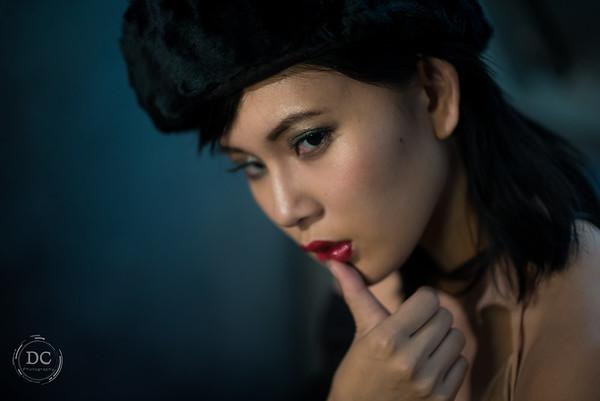 Lyena Kang