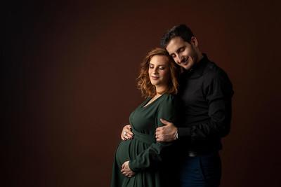 Larisa • Maternity