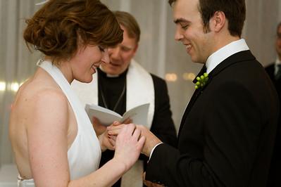 Jennifer & David Ceremony