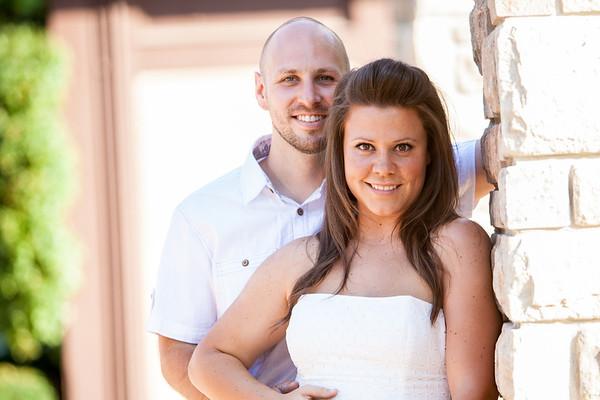 Ashley & Dave Engagement