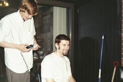 2002-00-00 Hair