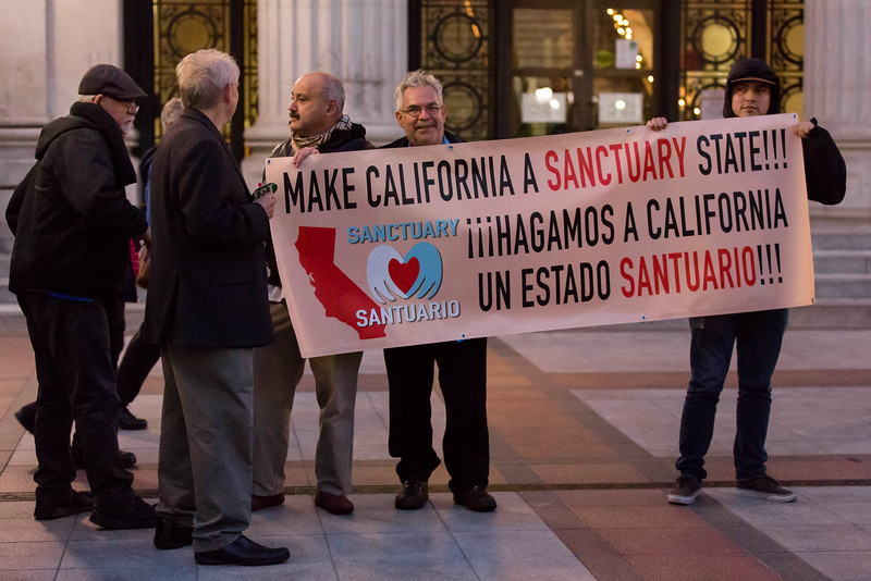 20161129 - T48A7175 -Stop Deportations Clandlight Vigil Oakland - photographed by Sam Breach 2016 - 1080 short edge.jpg