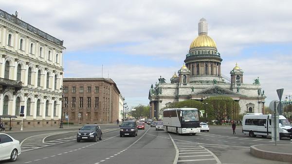 2017 St. Petersburg, Russia