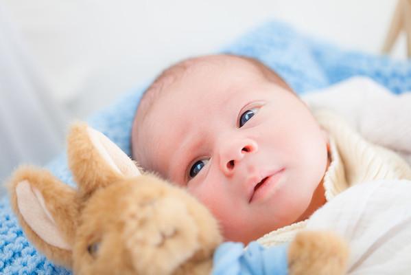 Michael Newborn