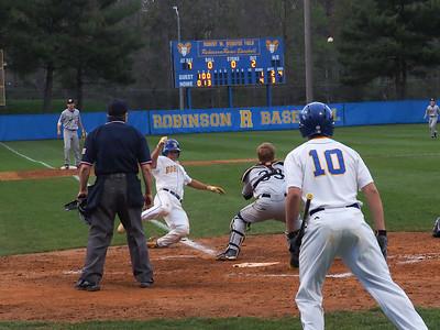 Diamond Dreams Baseball - 4/21/15