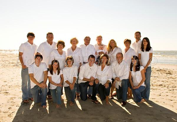 the Larkin Family