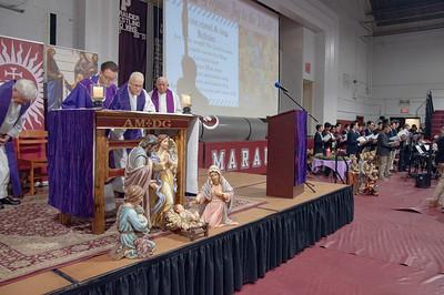 2018 Advent Mass