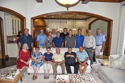 2018-08-25 Mission Reunion w/Pres. Brown