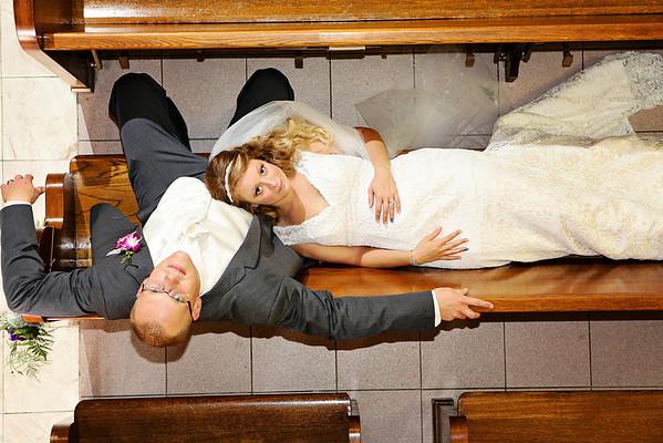 Maggie & Jason Wedding