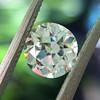 .90ct Old European Cut Diamond, GIA E SI1 11
