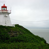Cape Enrage, Bay of Fundy, Canada