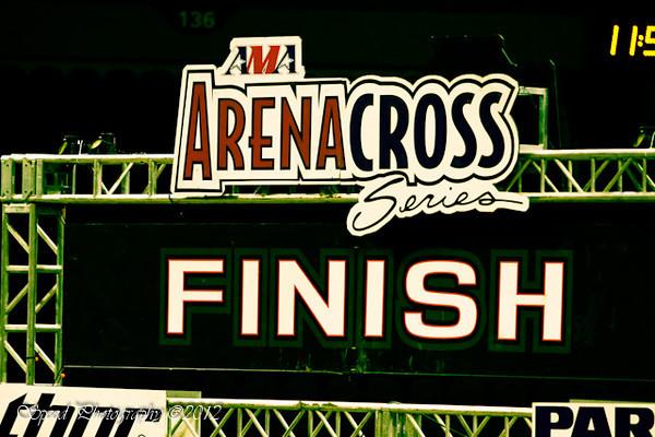 Amateur Races 2-26-12