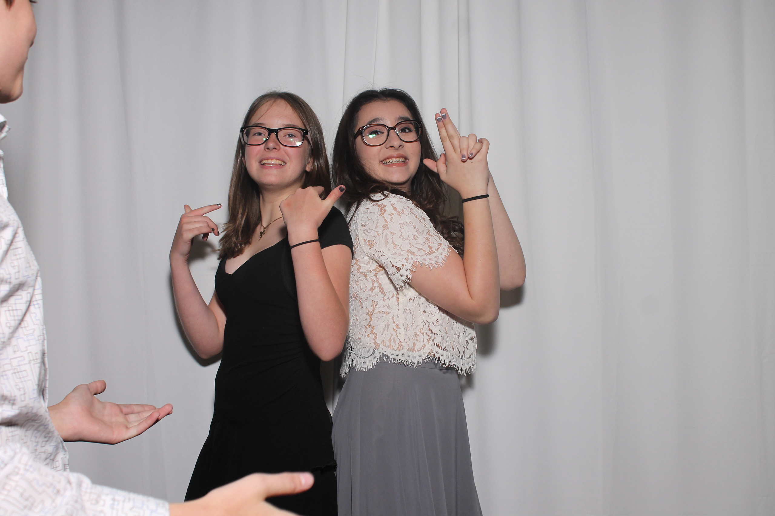 June 30, 2018 | Maddie's Bat Mitzvah