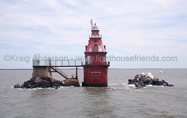 Ship John Shoal