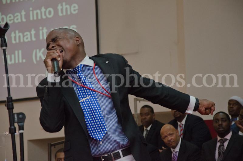 2014 Church Events