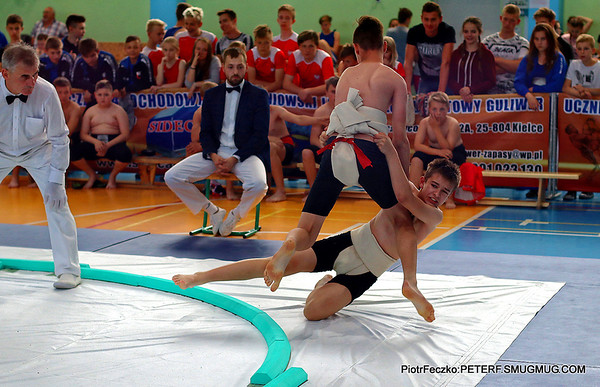 Poland Sumo Cup Kielce may 2018