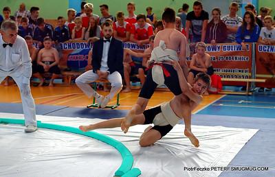 Poland Sumo Cup Kielce may 2018