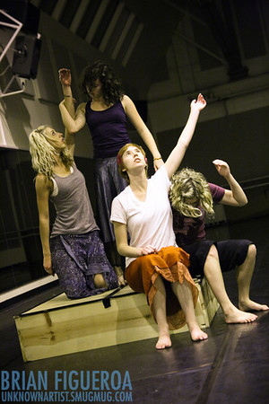 11.23.08 - Desiree's Dancers