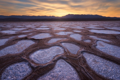 Another World - Death Valley