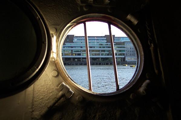 2003-08-19 HMS Belfast & BBQ